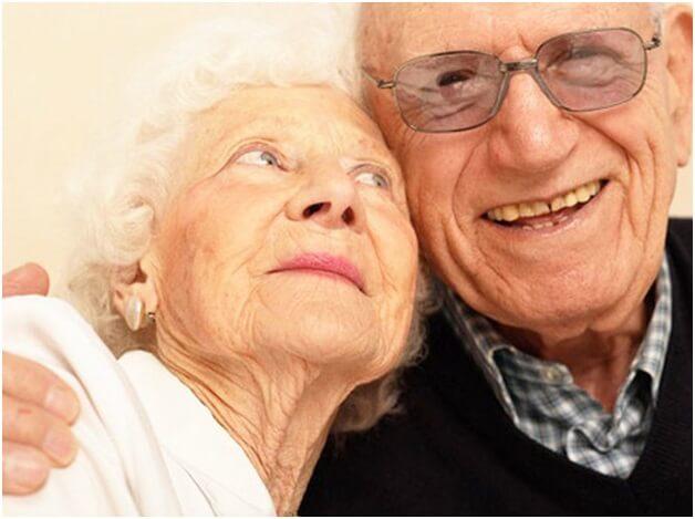старение человека возраст