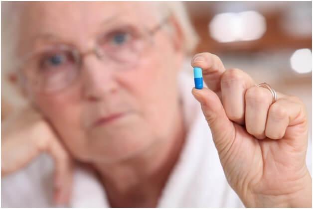 лекарства от старости