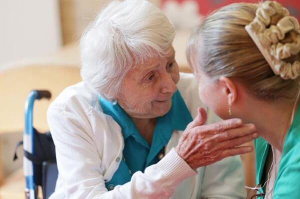 старческое слабоумие симптомы