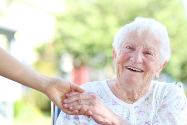 Старческие болезни головного мозга