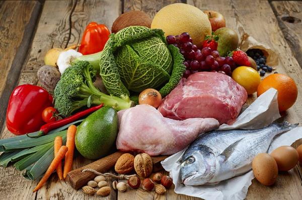 диета при облысении