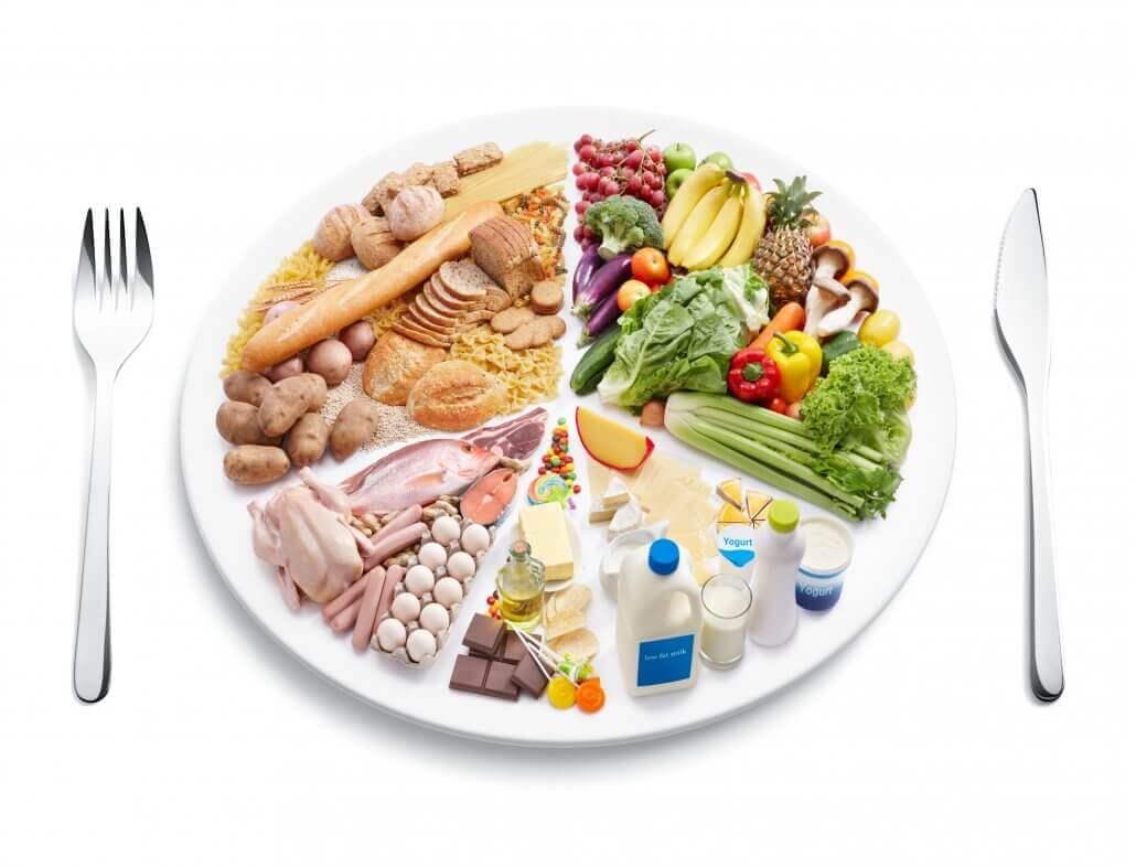 правильный рацион питания при простатите