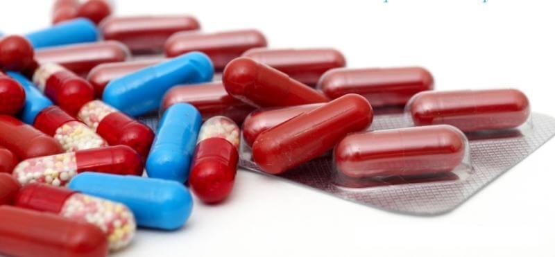 лекарства от простатита и аденомы простаты