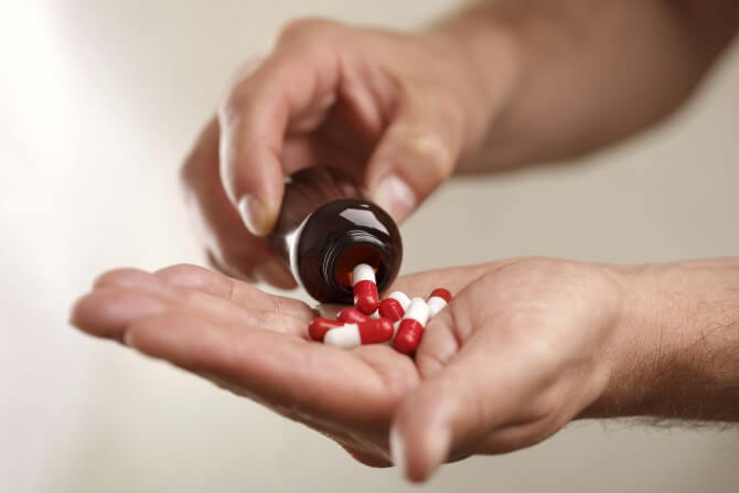 список лекарств от аденомы простаты