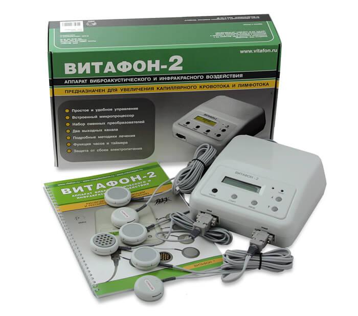 Аппарат для лечения витафон