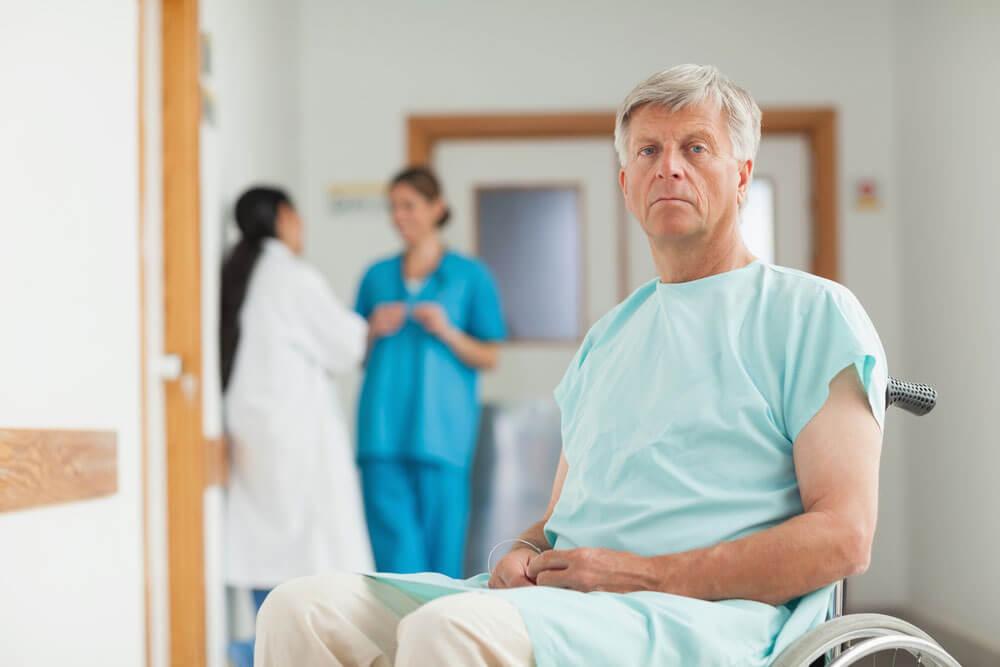 Аденома предстательной железы симптомы и лечение операция