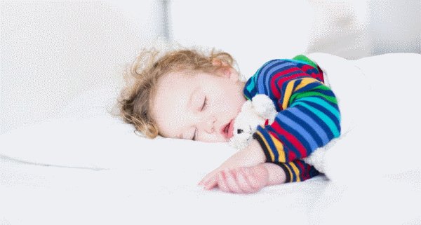 Ребенок храпит во сне: советы от Комаровского. Почему ребенок храпит во сне?