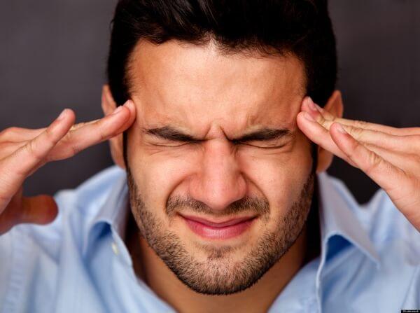 головная боль как побочный эффект