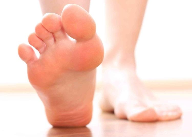 варусная деформация стопы упражнения