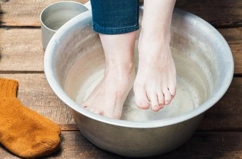боль в большом пальце ноги лечение