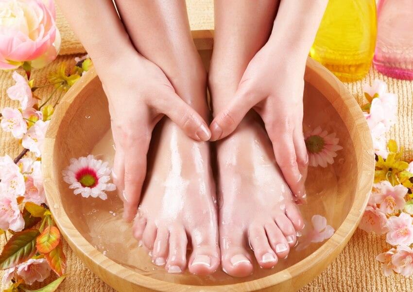 лечение болей в пальцах ног