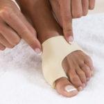 фиксатор большого пальца ноги