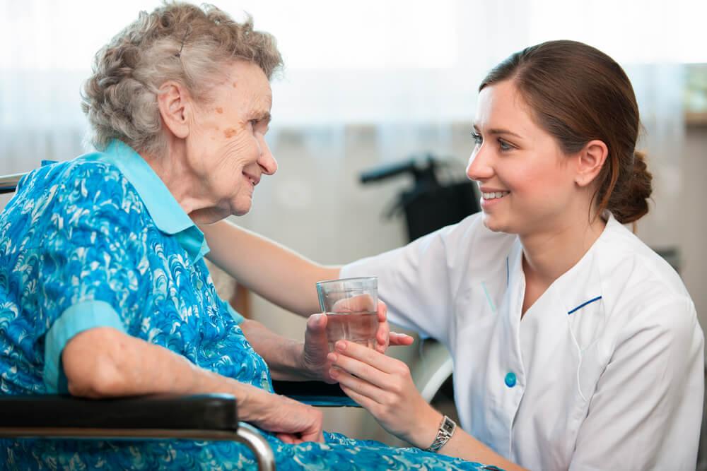 стадии болезни альцгеймера