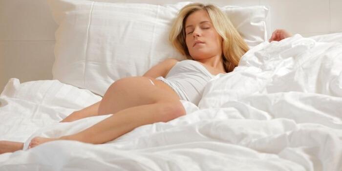восстановление во сне