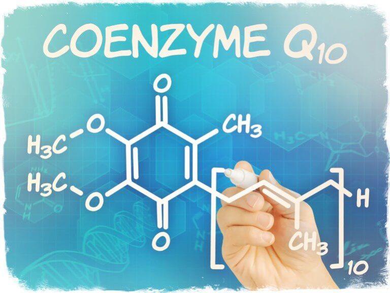 Coenzyme q10 - препарат с коэнзимом q10 от l`ambre, 45 капсул