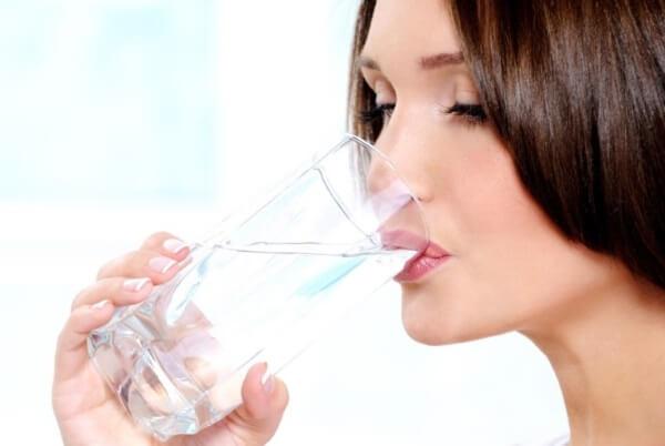 голодание водой