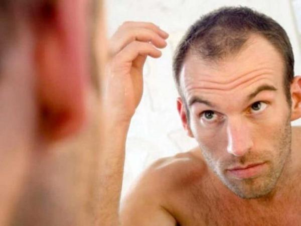 При переохлаждении болит простата