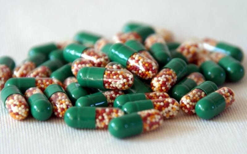 лечение пероральными препаратами