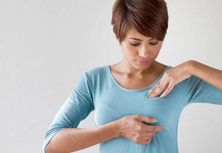 симптомы фиброзной мастопатии