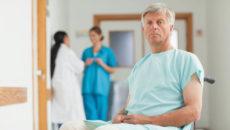 операция на аденому простаты