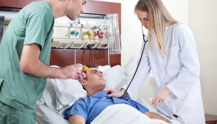 реабилитация после удаления аденомы простаты