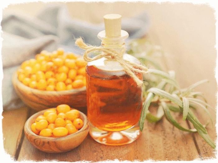облепиховое масло при храпе