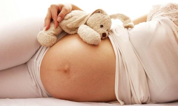 храп при беременности причины