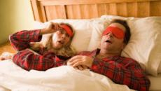 как не храпеть во сне