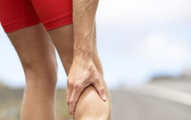 боль в мышцах ноги